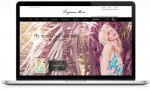 LagunaMoon Official Site 2013 S/S