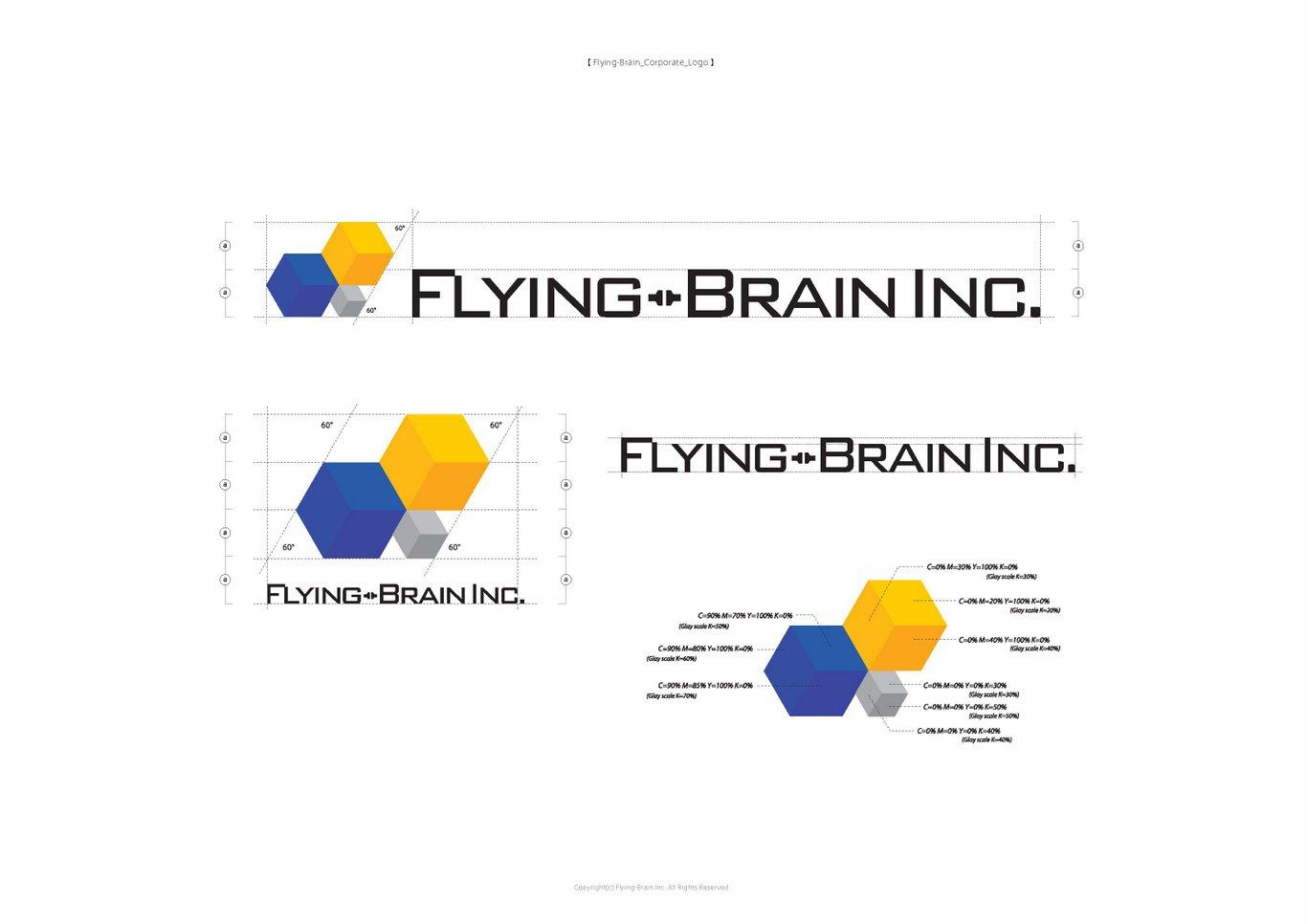 株式会社フライング・ブレインCI01