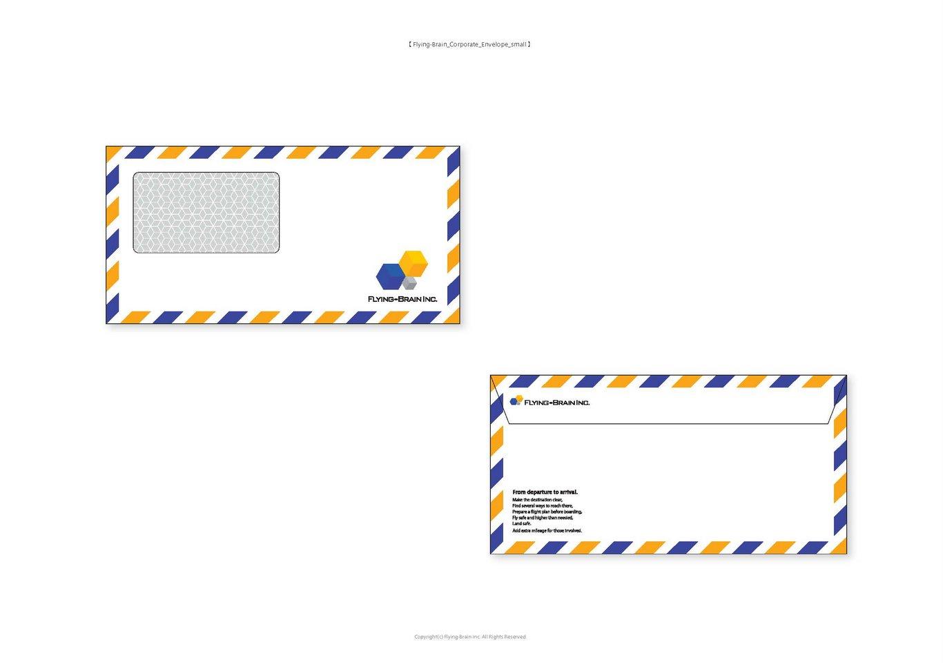 株式会社フライング・ブレインCI04