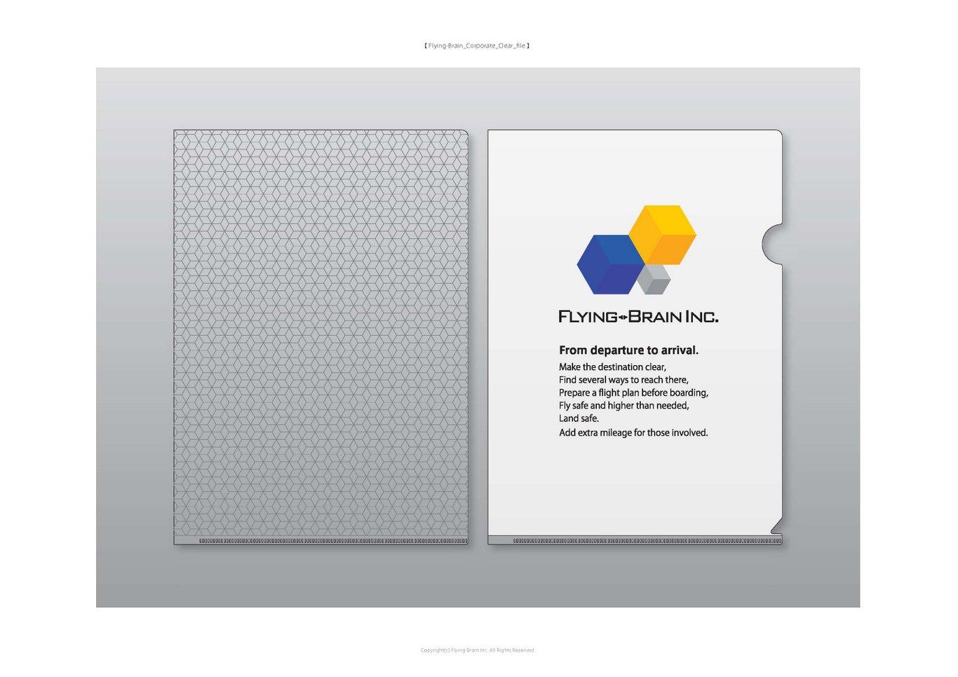 株式会社フライング・ブレインCI06